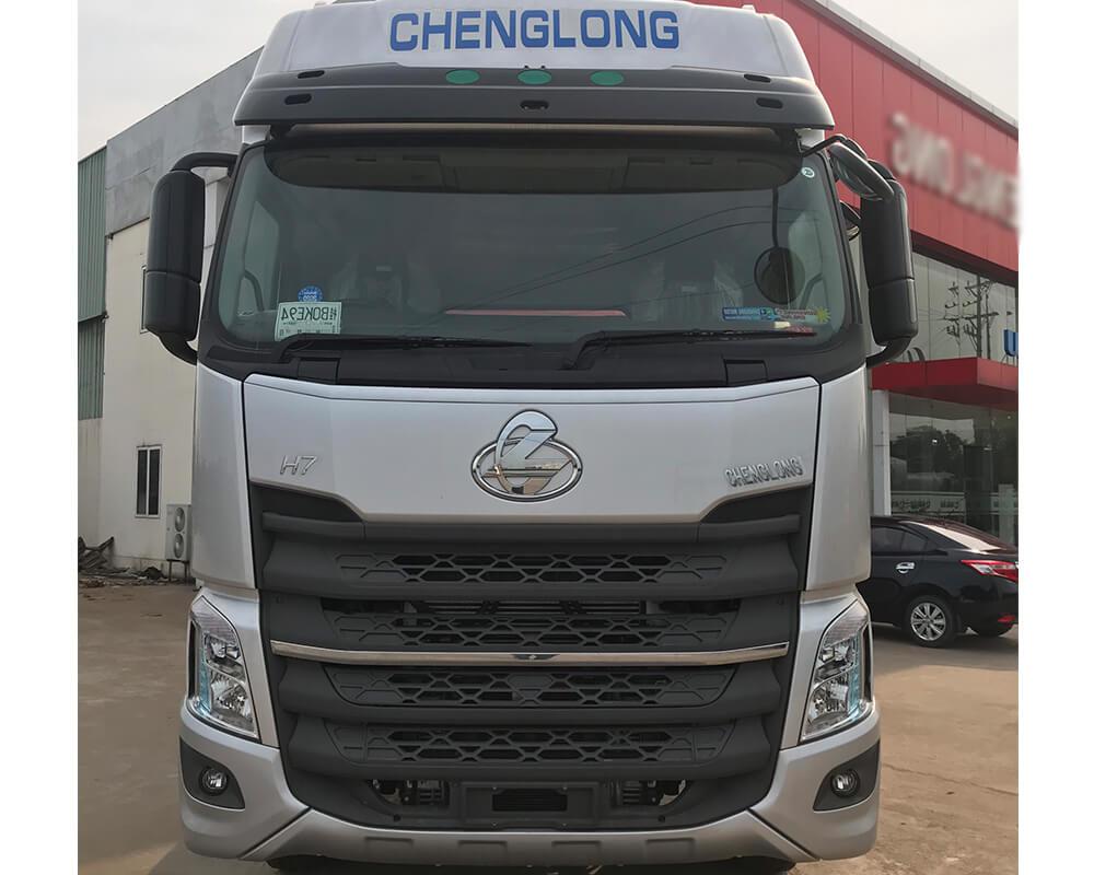 đầu kéo Chenglong H7 2019